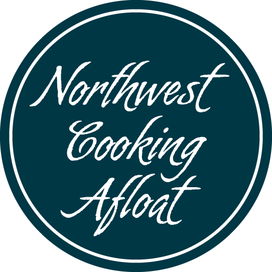 Northwest Cooking Afloat