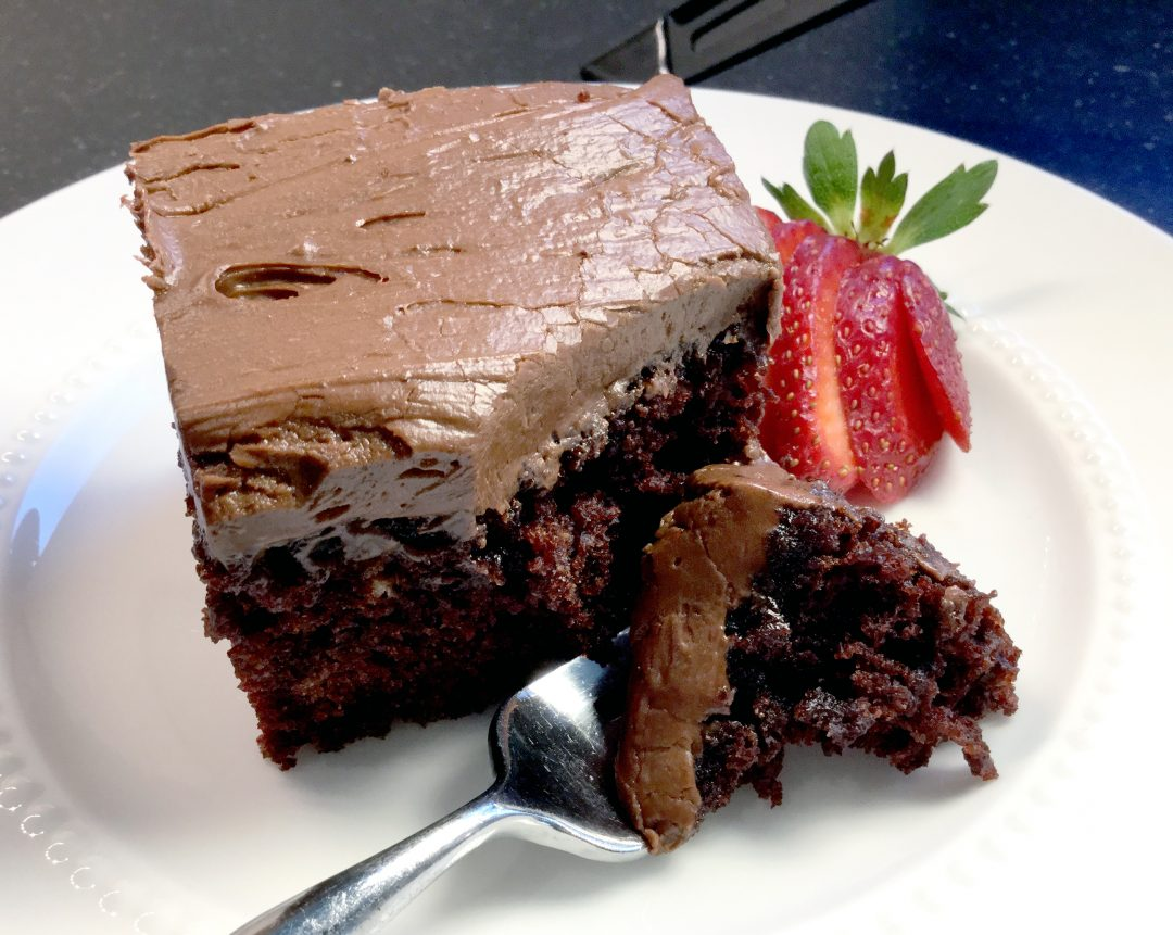 chocolate mocha cake dessert espresso