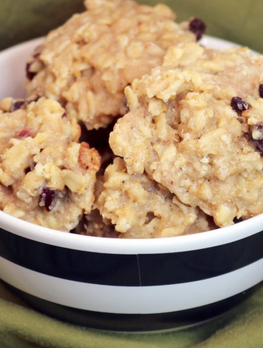 susan's oatmeal cookie
