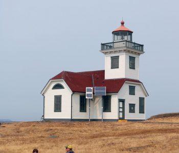 lighthouse picnic